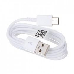 Samsung Oryginalny kabel USB Type-C 1,5 m biały
