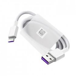 Huawei Oryginalny kabel USB-C 1m biały