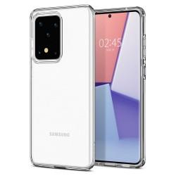 Spigen Liquid Crystal Clear Etui do Samsunga S20 Ultra