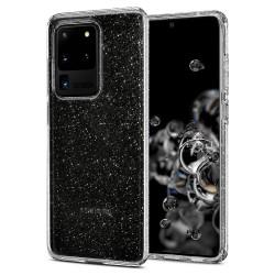 Spigen Liquid Crystal Glitter Etui do Samsunga S20 Ultra