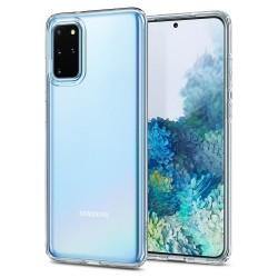 Spigen Liquid Crystal Clear Etui do Samsunga S20 Plus