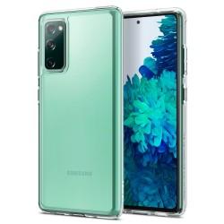 Spigen Ultra Hybrid Clear Etui do Samsunga S20 FE