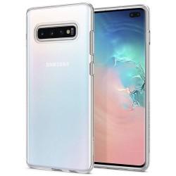 Spigen Liquid Crystal Clear Etui do Samsunga S10 Plus