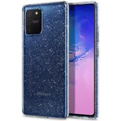 Spigen Liquid Crystal Glitter Etui do Samsunga S10 Lite