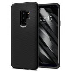 Spigen Liquid Air Black Etui do Samsunga S9 Plus