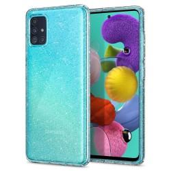Spigen Liquid Crystal Glitter Etui do Samsunga A71