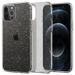 Spigen Liquid Crystal Glitter Etui do iPhone 12 Pro Max